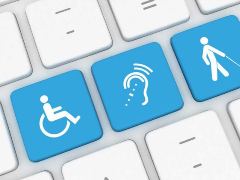 Toegankelijkheid van overheidswebsites en -apps